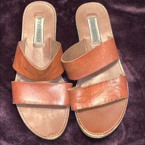 Used Steve Madden sandals!